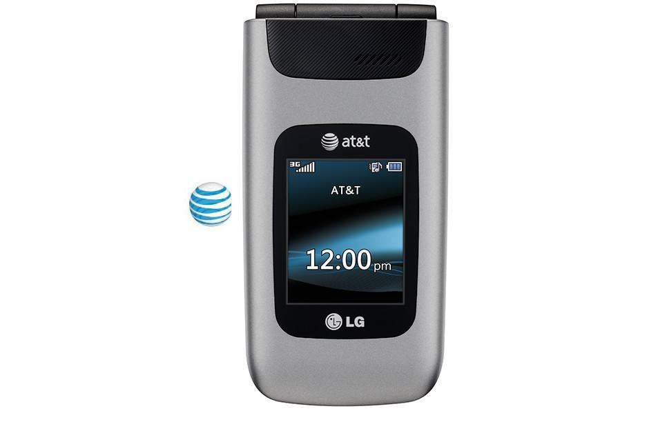 lg a340 flip phone at t lg usa rh lg com AT&T LG Cell Phone Manual LG Track Phone