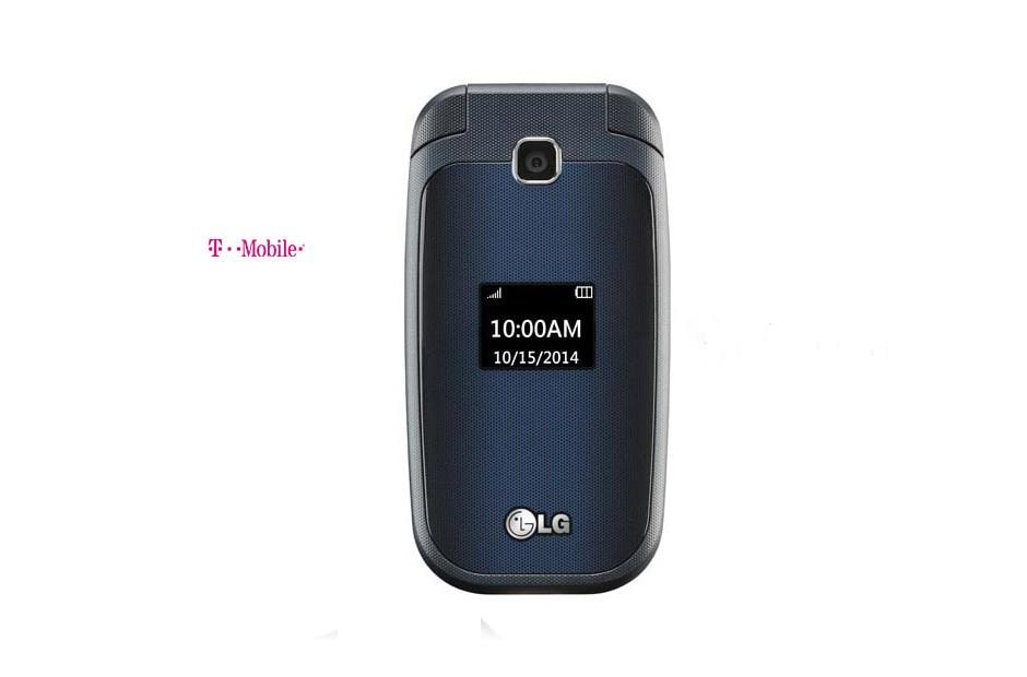 Cell Phones LG 450 | T-Mobile 1