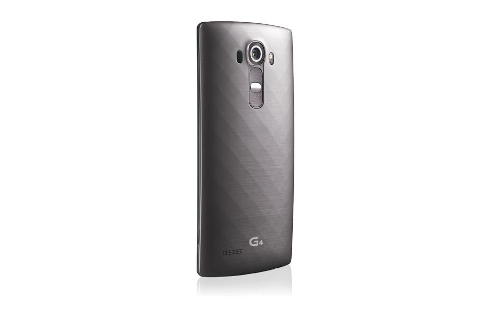 LG G4 T-Mobile in Metallic Gray
