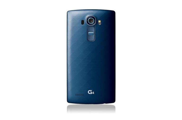 Cell Phones LG G4 Sprint in Deep Blue thumbnail 3
