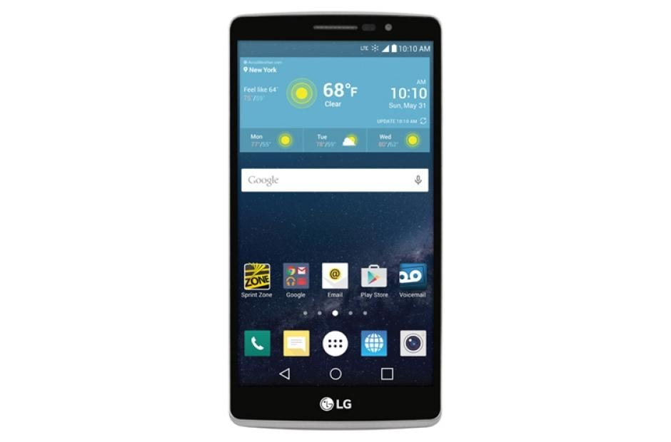 lg g stylo smartphone with 5 7 inch display for sprint lg usa rh lg com LG Optimus LG Cell Phone Manuals