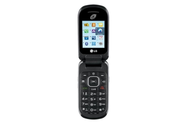 LG 237C (CDMA)   TracFone