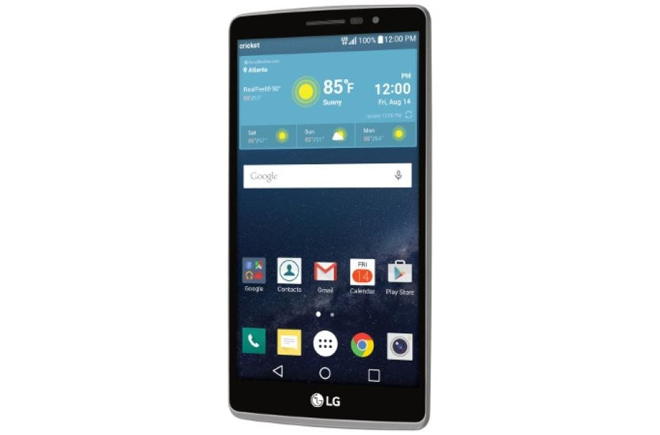 Cell Phones LG G Stylo™ | Cricket Wireless 1