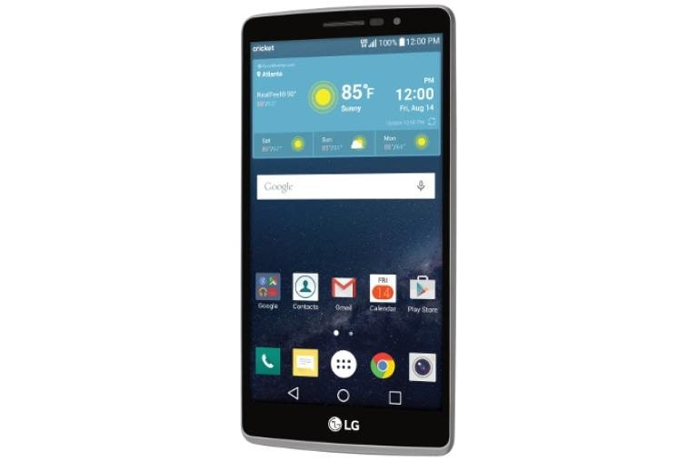 Cell Phones LG G Stylo™ | Cricket Wireless thumbnail 1