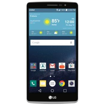 LG G Stylo™ Cricket® Wireless Android Smartphone (H634) | LG USA