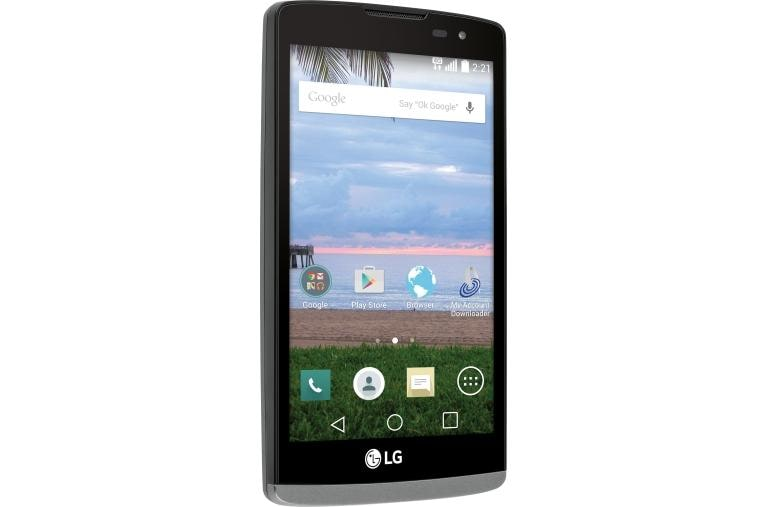 Cell Phones LG Destiny™ (GSM) | TracFone thumbnail 2