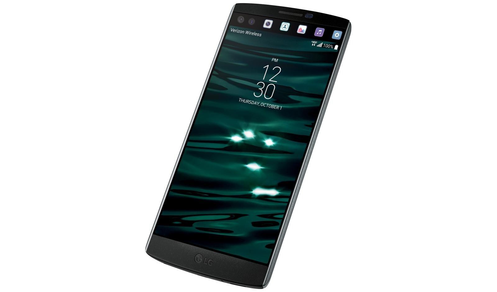 Lg V10 Smartphone Verizon Wireless In Space Black Usa Wiring Diagram