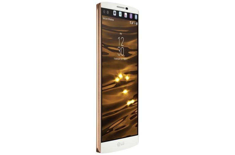 LG V10™ | Verizon Wireless