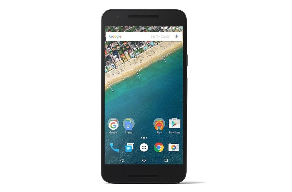 LG تلفن همراه Nexus 5X thumbnail 1