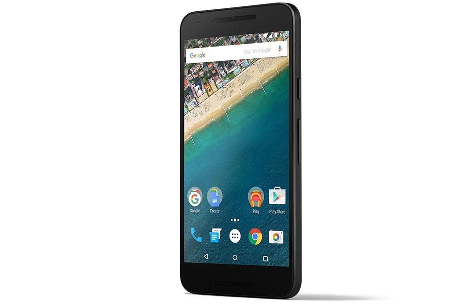 LG تلفن همراه Nexus 5X thumbnail 3