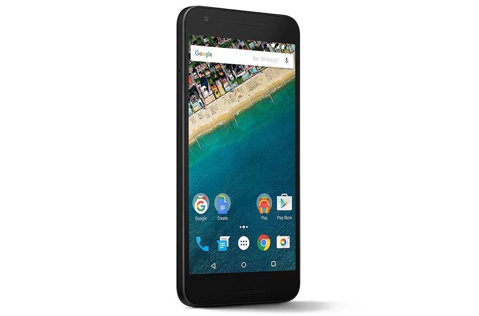 LG تلفن همراه Nexus 5X thumbnail 4