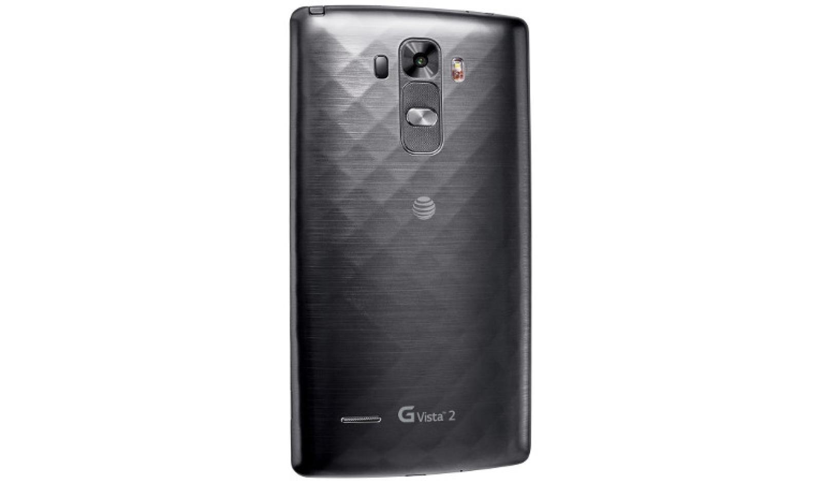 d0a645ce2 LG G Vista 2 (H740) Mobile Cell Phone for AT T