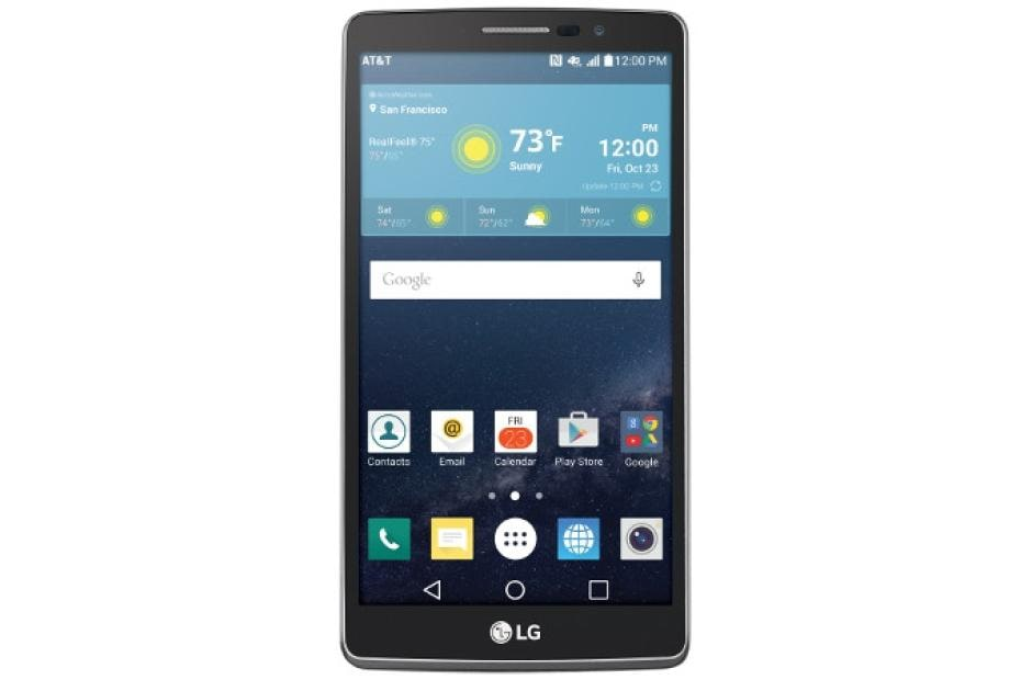 lg g vista 2 h740 mobile cell phone for at t lg usa. Black Bedroom Furniture Sets. Home Design Ideas