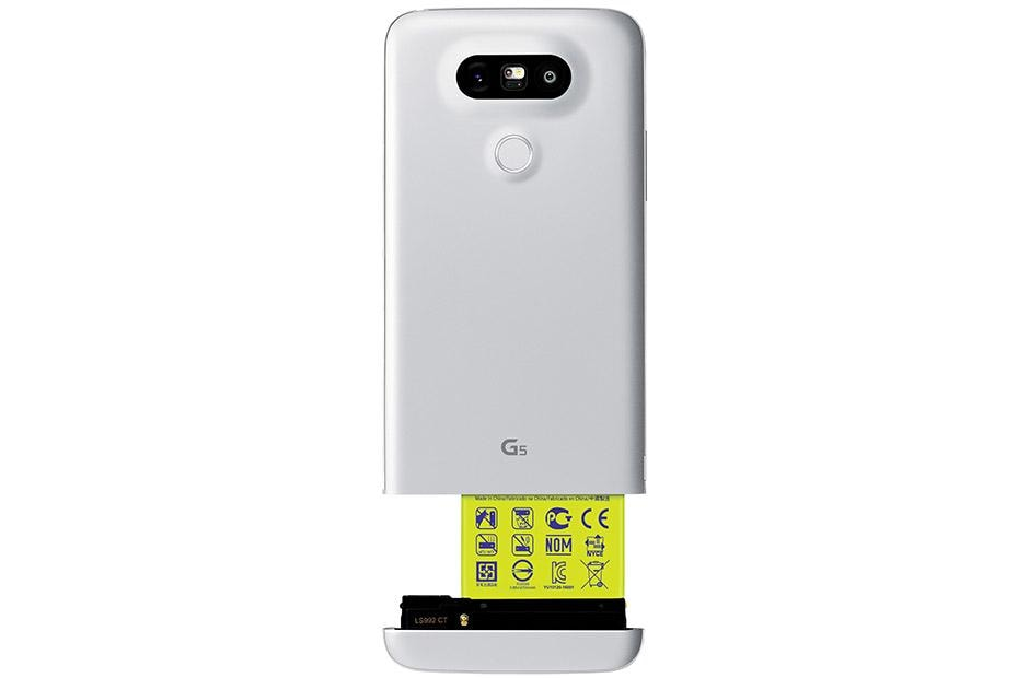Cell Phones LG G5™ | Sprint thumbnail 4