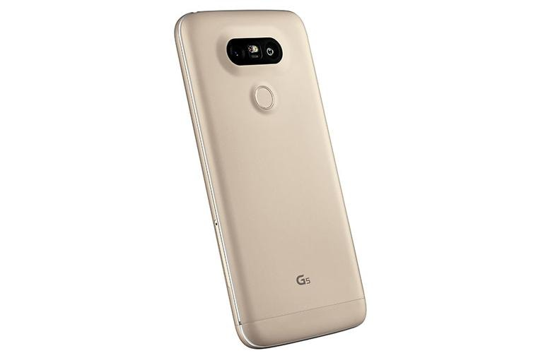 Cell Phones LG G5™ | Sprint thumbnail 6