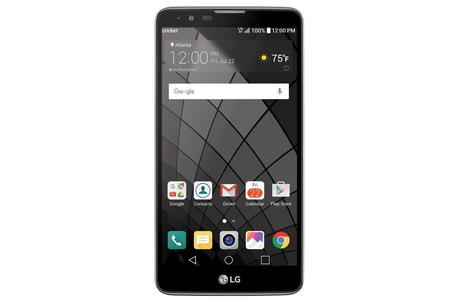 LG Stylo™ 2 | Cricket Wireless