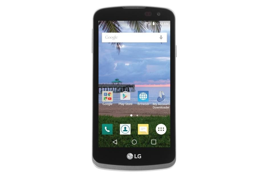 Cell Phones LG RebelTM LTE CDMA
