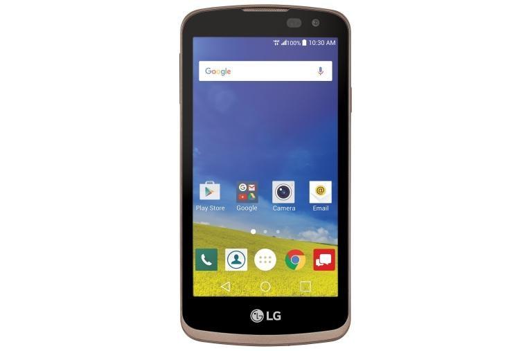 (thumbnail)(model : lg k4™ | verizon wireless)