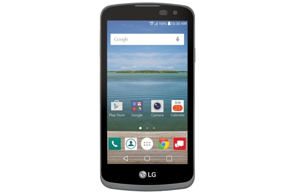 Cell Phones LG Optimus Zone™ 3 | Verizon Wireless Prepaid 1