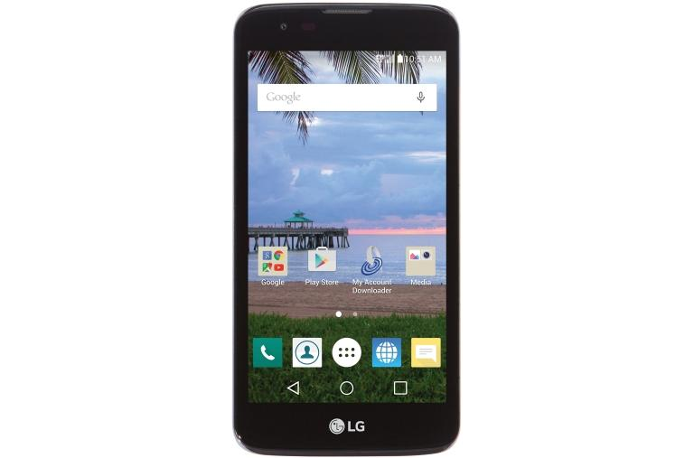 Cell Phones LG Treasure™ LTE (GSM) | TracFone thumbnail 1