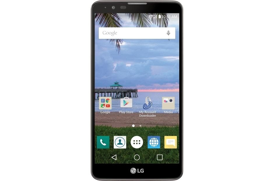 LG Stylo™ 2 LTE (GSM) | TracFone