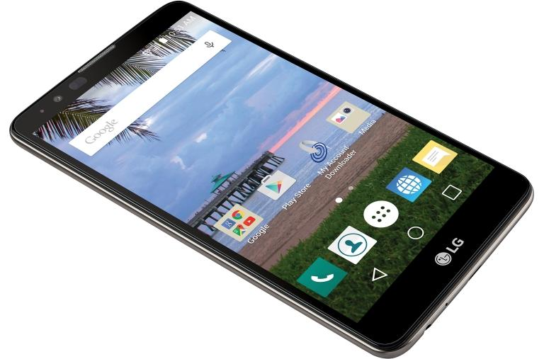 Lg Stylo 2 Lte Gsm Tracfone Smartphone L81al Lg Usa