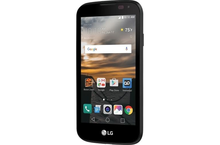 Cell Phones LG K3™ | Boost Mobile thumbnail 3