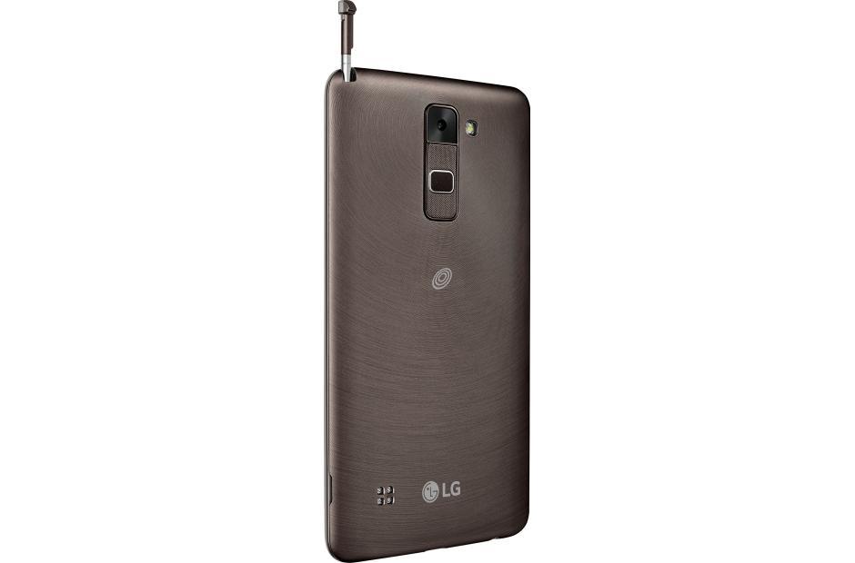 LG Stylo 2 LTE (CDMA) TracFone Smartphone (L82VL)   LG USA