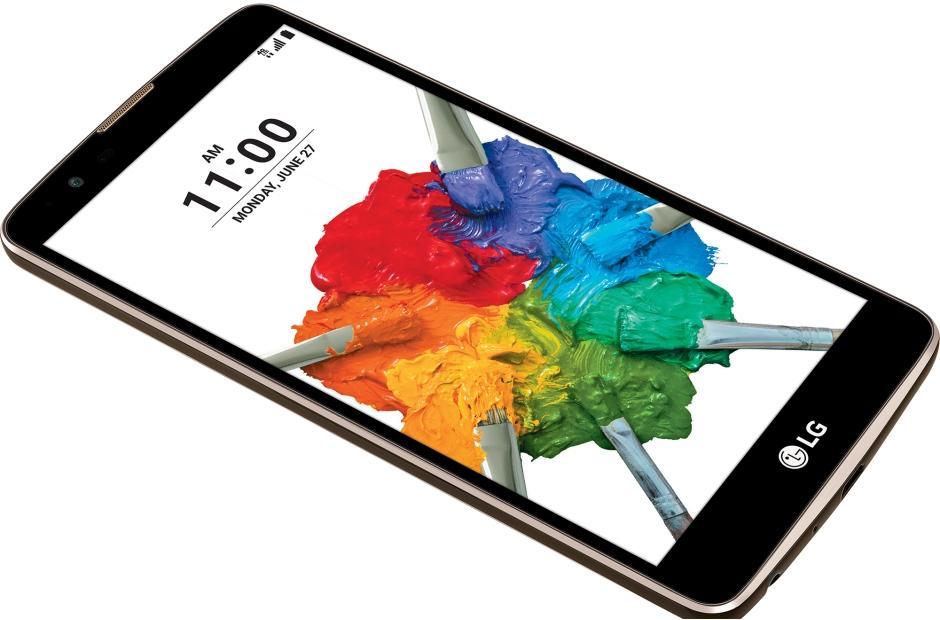 LG Stylo™ 2 Plus in Espresso   Metro by T-Mobile