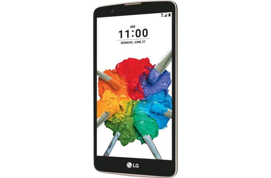 wholesale dealer 15fb6 bd258 LG Stylo™ 2 Plus | T-Mobile
