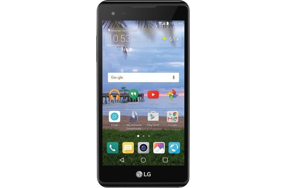 LG X style™ (CDMA) | TracFone