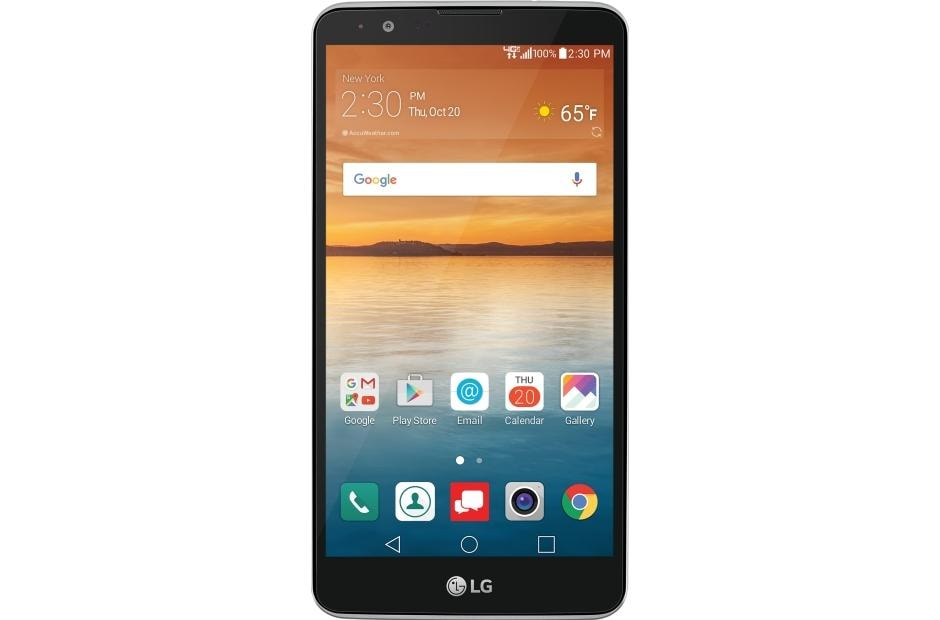 LG Stylo 2 V | Verizon Wireless