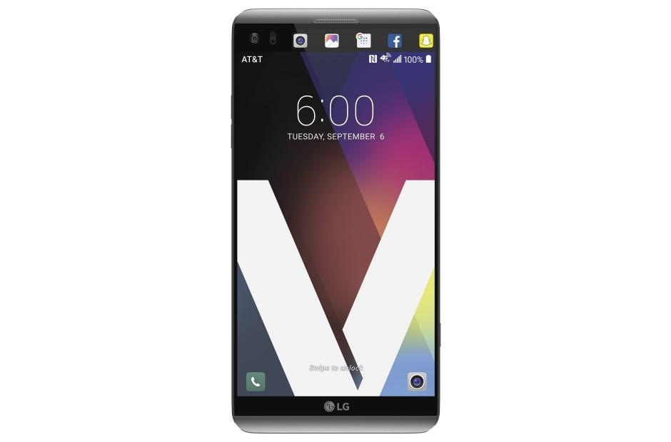 lg v20 at t h910 android smartphone in silver lg usa rh lg com LG Cell Phones LG Smartphones