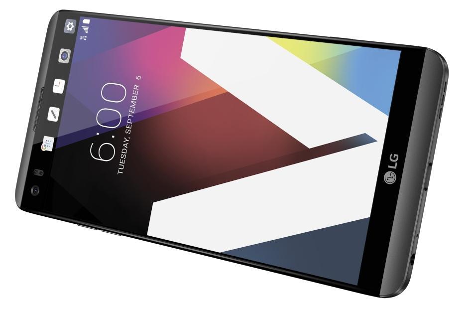 LG V20™ | T-Mobile