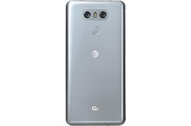 Cell Phones LG G6™ | AT&T thumbnail 4