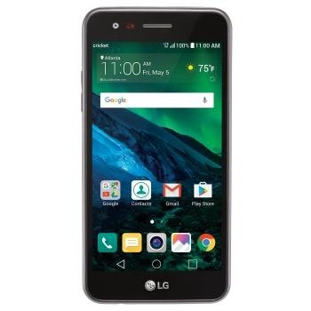 LG Fortune | Cricket Wireless