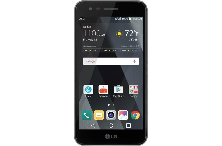 lg phoenix 3 prepaid go smartphone for at t m150 lg usa rh lg com at&t cell phone operating manuals at&t alcatel cell phone manual