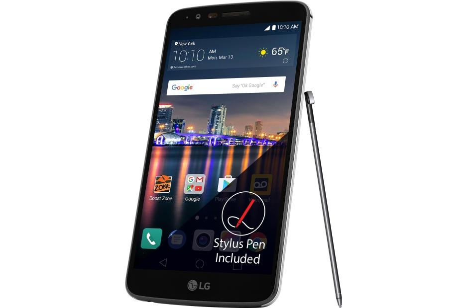 LG Stylo 3 Boost Mobile Price , Specs