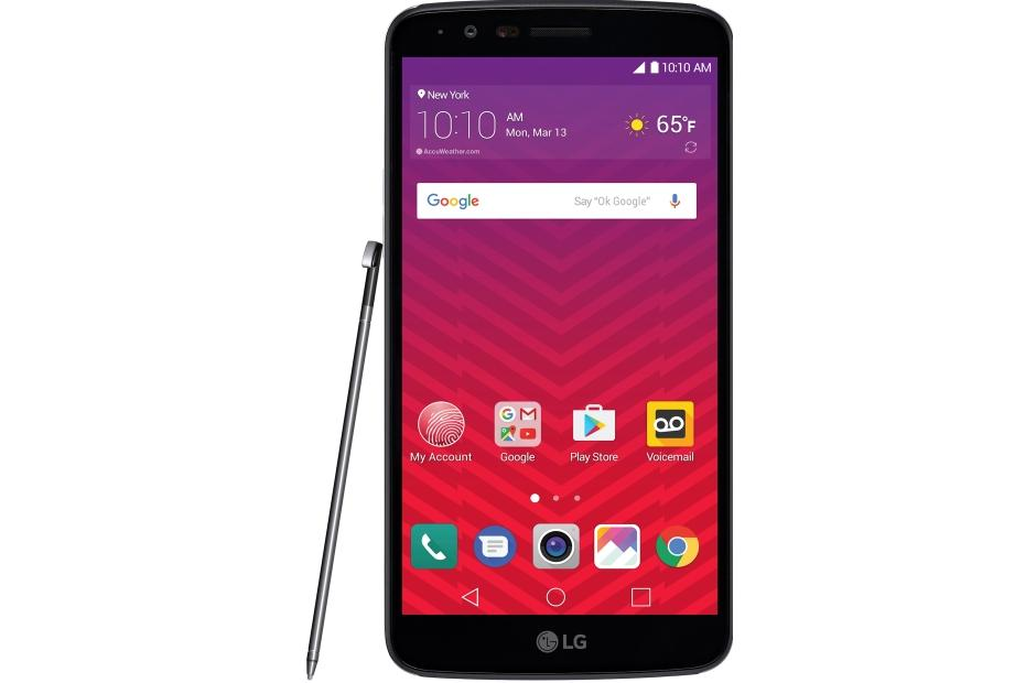LG Stylo™ 3 | Virgin Mobile