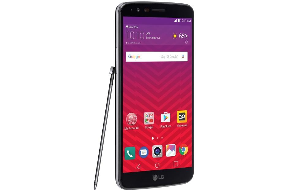 LG Stylo 3 Virgin Mobile