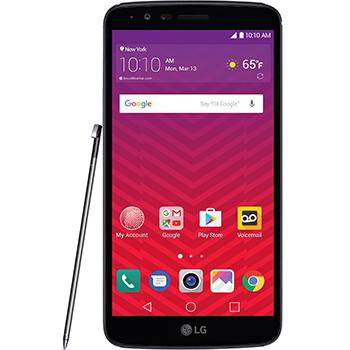 LG Stylo™ 3 | Virgin Mobile1