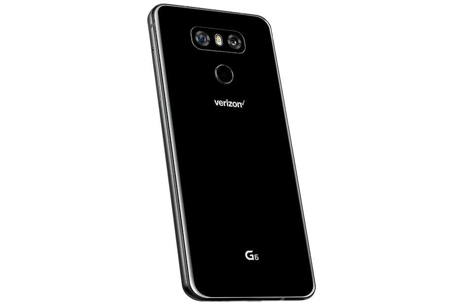 LG G6™ | Verizon Wireless