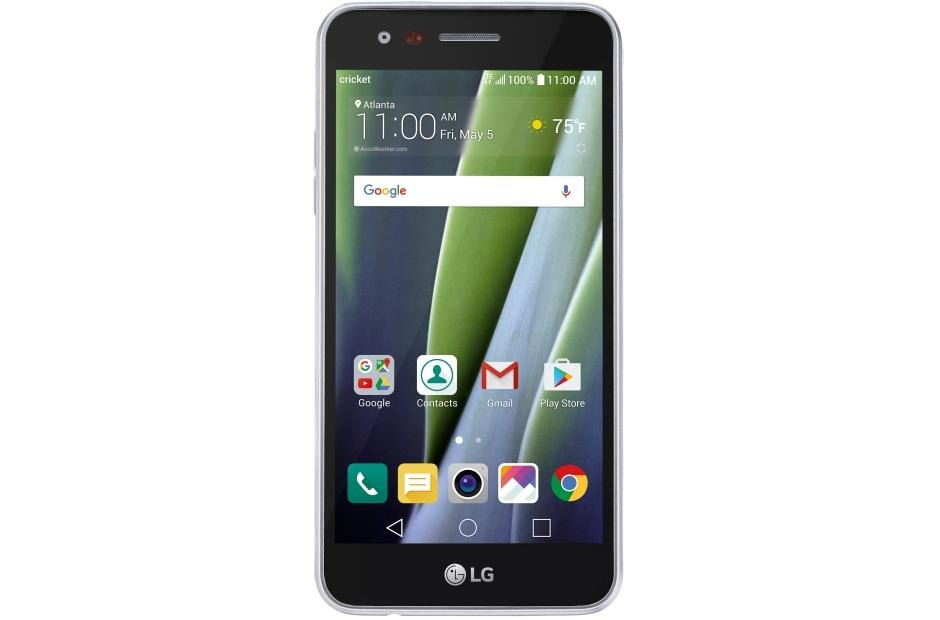 Cell Phones LG Risio™ 2 | Cricket Wireless 1