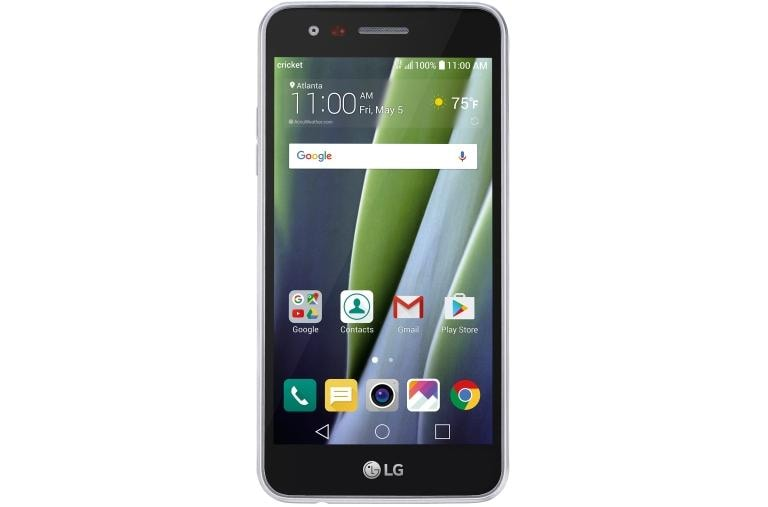 Cell Phones LG Risio™ 2 | Cricket Wireless thumbnail 1