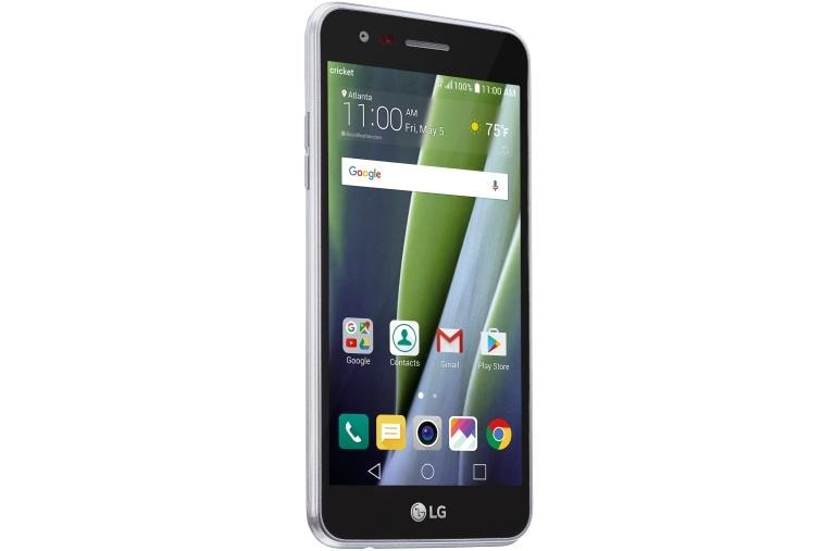 Cell Phones LG Risio™ 2 | Cricket Wireless thumbnail 2