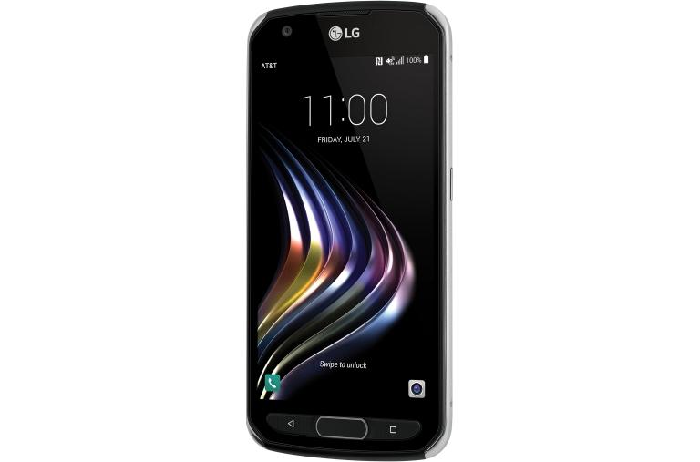 Cell Phones LG X venture™ | AT&T thumbnail 3
