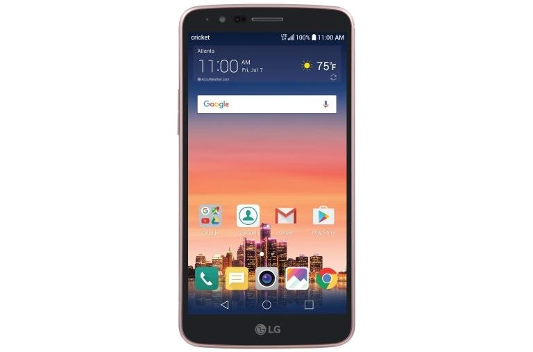 Cell Phones LG Stylo™ 3 | Cricket Wireless thumbnail 2