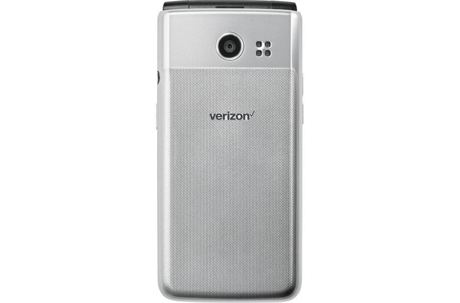 LG Exalt® LTE | Verizon Wireless