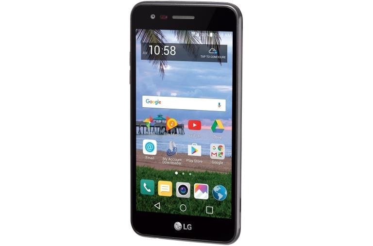 Cell Phones LG Rebel 2 LTE (GSM) | TracFone thumbnail 2