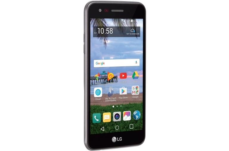 Cell Phones LG Rebel 2 LTE (GSM) | TracFone thumbnail 3